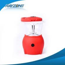 Portable Hand LED Camping Light