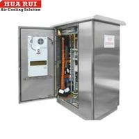 2700BTU/H 48V DC Telecom Outdoor Cabinet Air Conditioner (HUARUI)