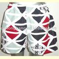 2014 hombre de moda de xxx de la foto de las bermudas pantalones cortos