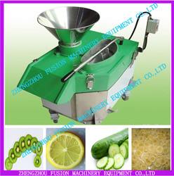 FACTORY PRICE fruit and vegetable cutting machine/cutting machine for vegetable