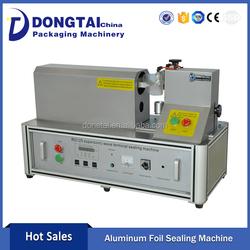 China Supply High Effect Cosmetic Tube Sealing Machine
