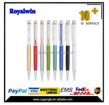 High quality Diamond promotional polar pen