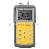 pH / ORP / Temp Portable Meter -2.00~16.00pH digital PH meter