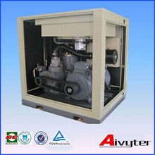 Low noise air compressor price for oil industry