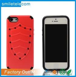 custom design mobile phone5 4.7'', KING DUN case for mobile phone, for 5G mobile phone case