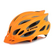 superior quality material bike accessory,safeti protect helmet with own brand