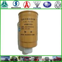 high quality CNHTC STEYR truck engine part diesel fuel filter H61500080043