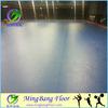 Movable Football Playground fire resistant futsal sport flooring