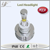 2015 newest desigh led auto lights, aviation aluminum h3 led headlight for off road vehicle