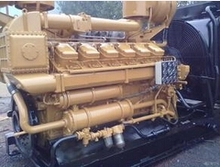 Diesel Engine for Drilling Rigs