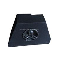 Car Speake Box /Car Boom Box /Car Speaker Cabinet for golf 7 car