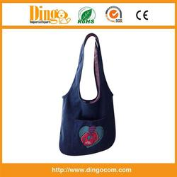 promotional mini golf bag with logo/mini golf bag/custom mini golf bag with logo