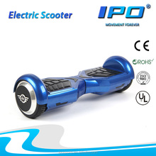 500W10 inch two-wheels self Balancing Unicycle Electric Scooter with bluetooth ES901A