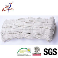 10mm flat braided elastic
