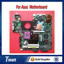 100% working Laptop Motherboard for ASUS L50VM PM45 M50VM Series Mainboard,Fully tested.