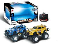 Nice!2ch rc toys sports car with music for kids