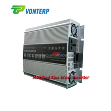 solar off grid intelligent power hot selling home use small modified sine wave power inverter 1000w