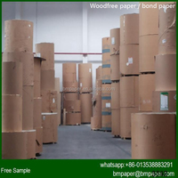 offset paper 70x100/woodfree offset printing paper