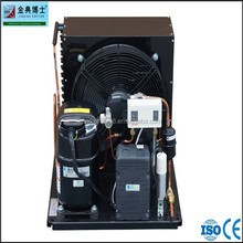 open type air conditioner condenser unit JDL-100