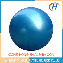 Hot selling inflatable multi-color ECO-friendly yoga ball for bodybuilding