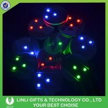 Night Club Glowing LED Flashing Bottle Sticker,Led Bottle Lights,Led Wine Bottle Light