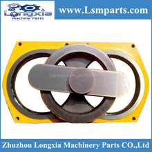Putzmeister heavy equipment construction spare part made in China