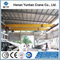 Low Headroom Eot Overhead Cranes 10 ton