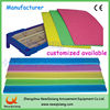 EVA material indoor playground flooring for naughty castle