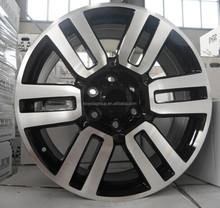 17X7.5 18X8 19X8.5 19X9.5 5X100, 5X112, 5X114.3, 5X120 Alloy Wheel