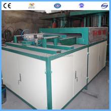 foundry machines iron billets heat treatment furnace induction heater