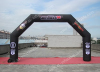 Inflatable arch,inflatable entrance arch,advertising arch