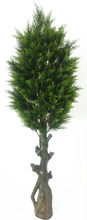 cheap wholesale artificial pine tree branches