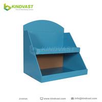 Merchandising Cardboard Counter top Display