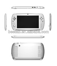 2012 touch screen mp5 player with android 4.0