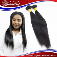 New Arrival 2015 wholesale Unprocessed virgin filipino hair straight