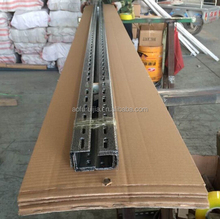 Versatile & Robust Slotted Angle for Racking, Storage, Lockers, Steps and Platforms, Workbenches, Part bins, trucks, trolleys