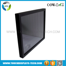 19 inch open frame industrial lcd monitor