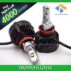 Car led headlight conversion kits h11 for mazda Axela