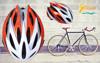 best selling bike helmet,adult sport helmet bike helmet,outdoor cycling safety helmet with head protection