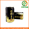 wholesale aluminum beer cans/non-alcohol beverage tin can