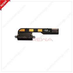 100% Tested Before Shipping for Apple iPad 2 Charging Port Flex Cable