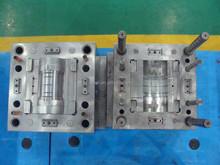 plastic mould machine for car