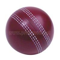 PU Cricket foam ball promotion toy stress ball toy