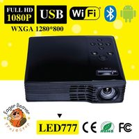 Mobile phone projector trade assurance supply quality china wifi smart projector