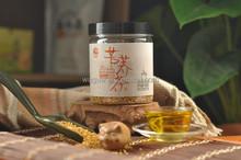 Original buckwheat tea 150g can Green organic products best slimming tea