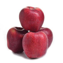 Fresh Huaniu Apple From Jia wei Supply China Fresh big red Fuji qinguan huaniu apple