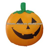 120cm Halloween inflatable pumpkin