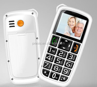 basic functions simple cell mobile phone unlocked for old man
