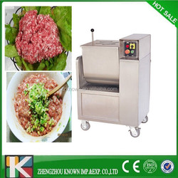 Electric Meat Mixer For Dumpling|Automatic Meat Stuffing For Steamed Stuffed Bun