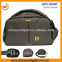 Shenzhen zhuoyue digital camera bag for canon/nikon 600D dslr bag